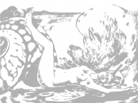 Leo Putz, Das kitzlige Schnecklein, 1904